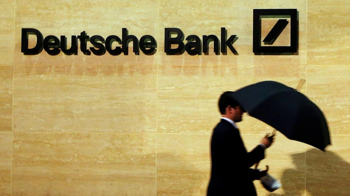 Deutsche Bank's settlement will comprise a different list of recipients, a source close to the matter said. (Reuters)