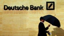 US seeks $14 bln from Deutsche Bank over mortgage bonds