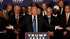 Trump says Obama was born in the US 'period,' blames Clinton