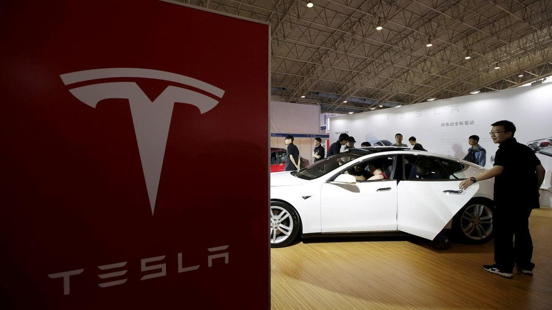 Tesla said it would update Autopilot to make it difficult for drivers to ignore warnings to keep hands on the wheel. (File Photo: Reuters)