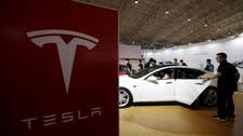 Tesla begins battery cells manufacturing at mega Nevada factory