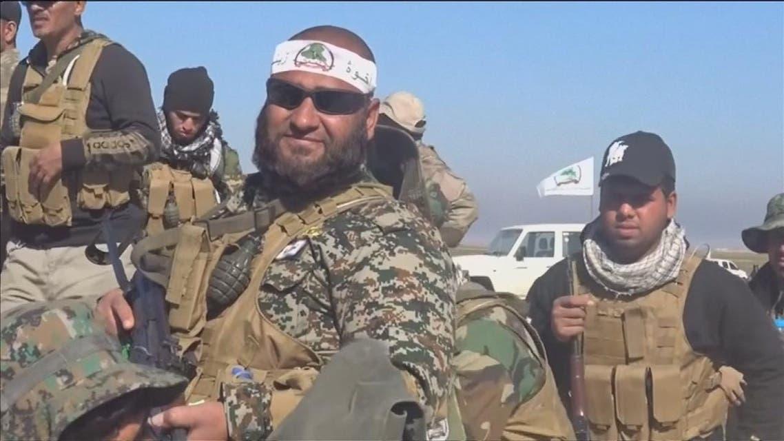 THUMBNAIL_ أنباء عن عزم نواب ٍ عراقيين تقديم مشروع  قانون يمنح الحصانة لميليشيات الحشد الشعبي