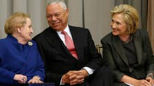 Powell's 'Israel has 200 nukes' is 'speculation'