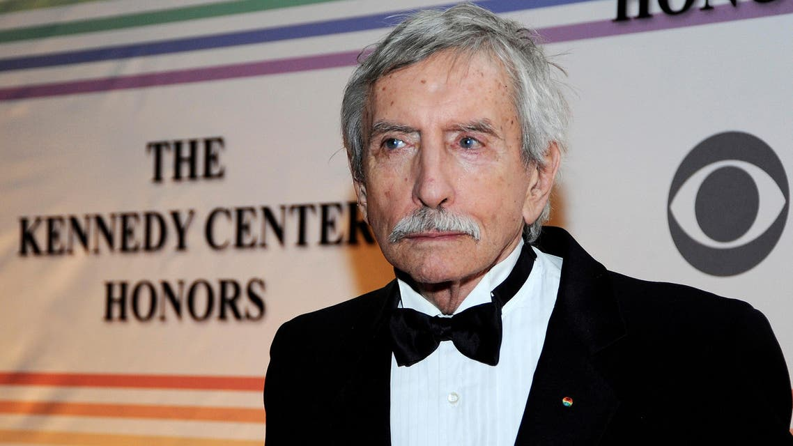 Edward Albee arrives on the red carpet for the Kennedy Center Honors at the Kennedy Center in Washington, December 5, 2010. REUTERS