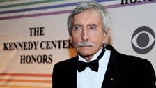Pulitzer-winning playwright Edward Albee dies at 88 in New York