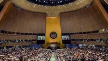 المعارضة السورية تطالب الجمعية العامة بعقد جلسة حول حلب