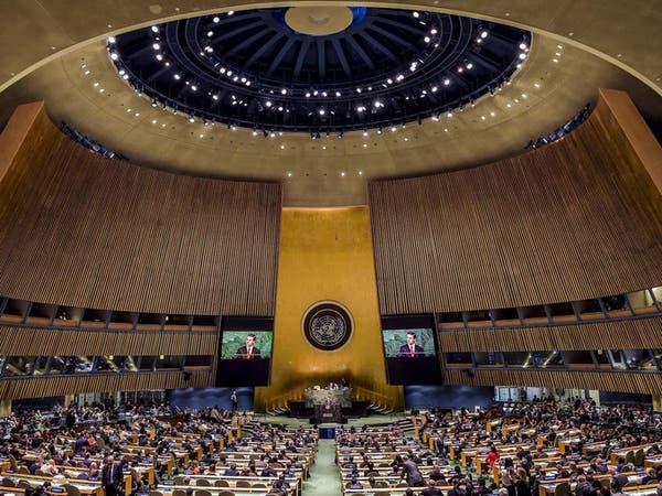الأمم المتحدة تصوت لصالح قرار وقف النار في سوريا