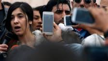 ISIS sex slavery survivor named UN goodwill ambassador