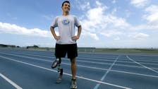 Getting to know Mohamed Lahna: The only Arab para-triathlete