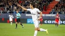 Cavani strikes back with four goals as PSG sink Caen
