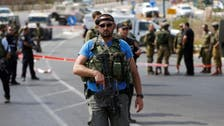 Fifth attack in Israel in uptick in violence