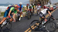 Paralympics-Iranian cyclist death casts pall over Games