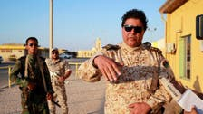 New fighting erupts over Libya oil ports
