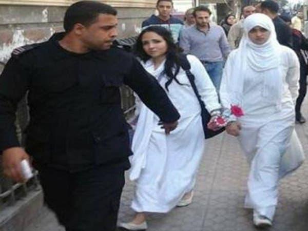 لماذا تضغط أميركا للإفراج عن هذه الناشطة المصرية؟