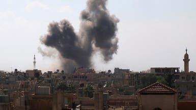 """تأجيل تقرير """"هجمات الغاز السام"""" في سوريا"""