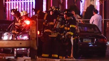 """انفجار يهز نيويورك.. ولا دليل على عمل """"إرهابي"""""""