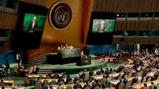 UNGA in crisis: Issues that resonate strongly in Asia and the Arab world