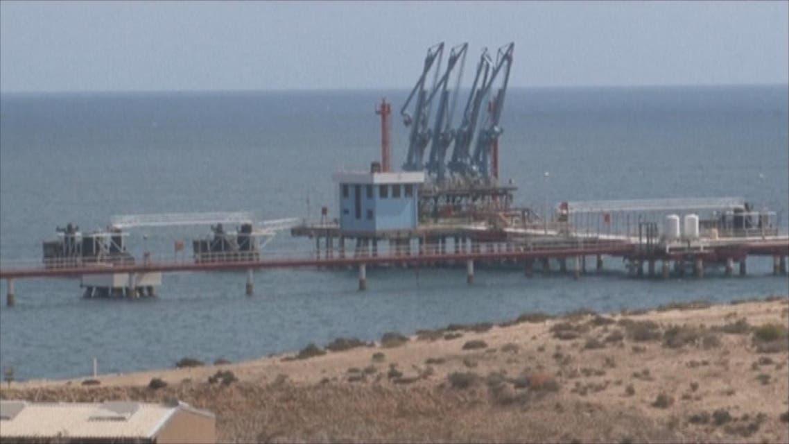 THUMBNAIL_ القتال يوقف التصدير من الهلال النفطي الليبي