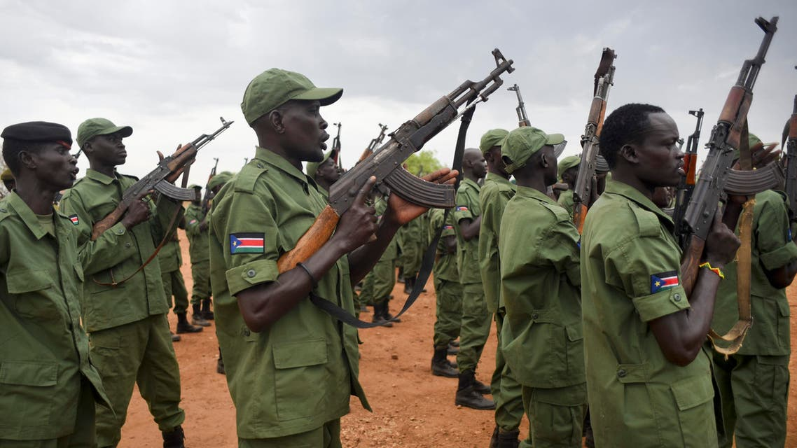 Juba and Khartoum have traded allegations of supporting each other's rebels on their territory. (File photo: AP)