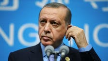 Turkey's Erdogan weighs in against central bank rates policy