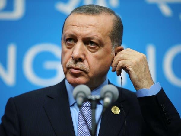 أرودغان: تمديد حالة الطوارئ في مصلحة تركيا