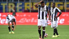 Allegri blasts 'complacent' Juve after defeat at Inter