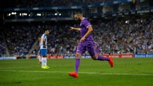 Real Madrid equal La Liga record for successive wins