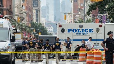 بعد تفجيرين خلال أسبوع.. تفجير طرد مريب في نيوجيرسي