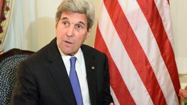 كيري: التزام أميركا تجاه الناتو سيظل قويا رغم فوز ترمب