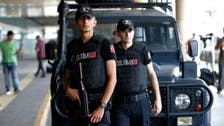 Turkish police detain 40 over links with ISIS