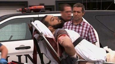 """نيويورك.. القبض على منفذ هجوم مانهاتن """"الأفغاني"""""""