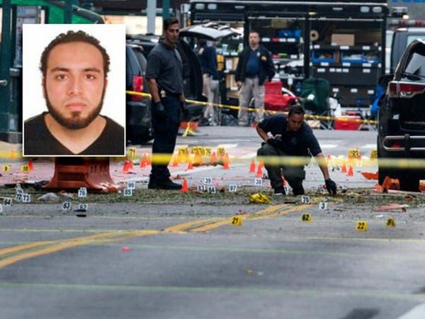 اتهام منفذ هجمات نيويورك باستخدام أسلحة دمار شامل