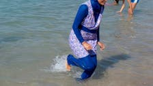 Australian in 'burkini' made to leave French beach