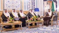16 سفيراً جديداً يؤدون القسم أمام خادم الحرمين