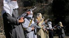 Iran detains 2 Sunni militants near Pakistan border