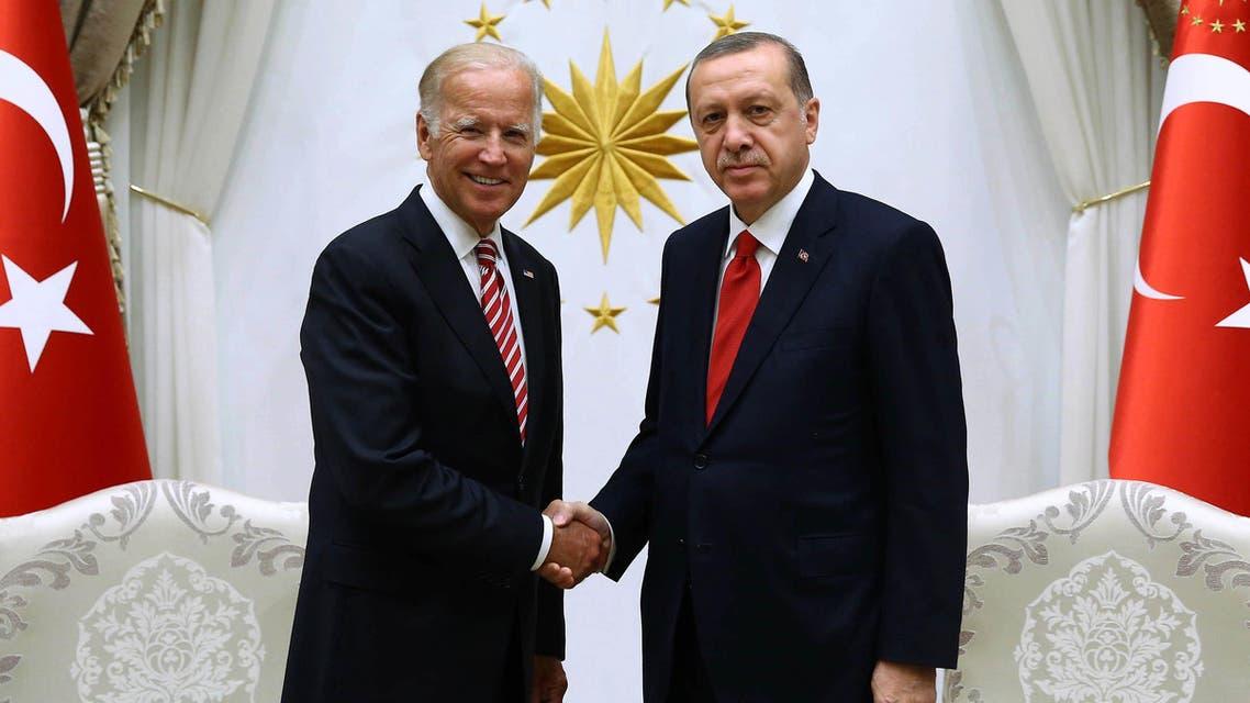 Washington has said it will extradite him only if Turkey provides evidence. (File photo: AP)