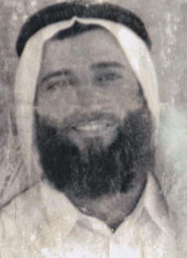 أبو سليمان الناصر