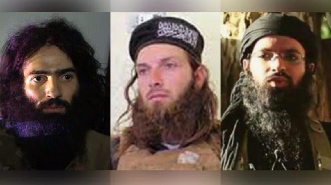 قادة داعش الأوائل الذين ما زالوا على قيد الحياة