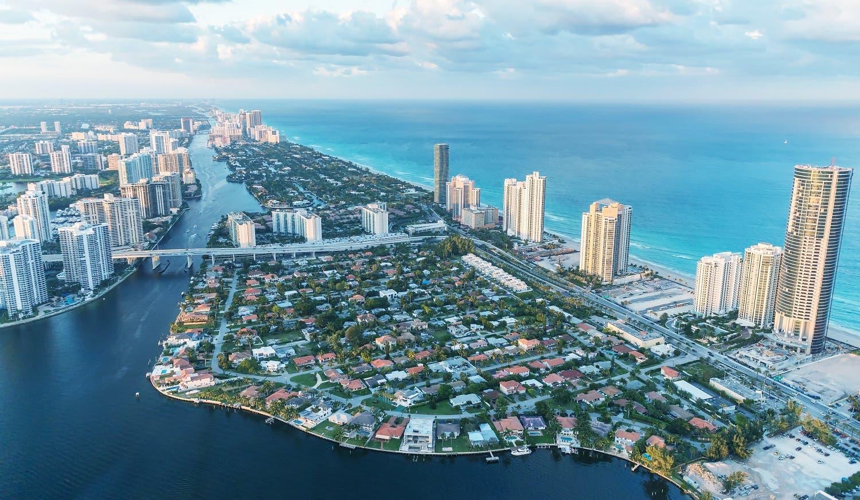 Miami Shutterstock