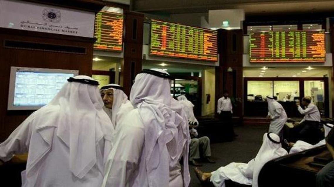 سوق دبي أسواق الإمارات