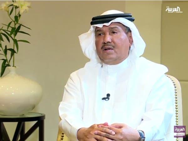محمد عبده: لا أتحمل مسؤولية الخلاف بين أحلام ونوال