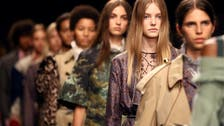 London Fashion Week wraps up with a Burberry bang