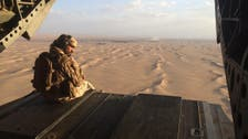 UAE solider dies after wounds sustained in Yemen
