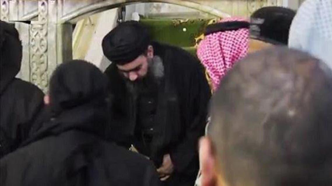 البغدادي الموصل