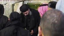 داعش کا خلیفہ خفیہ ٹھکانے سے کیوں باہر نکلا؟