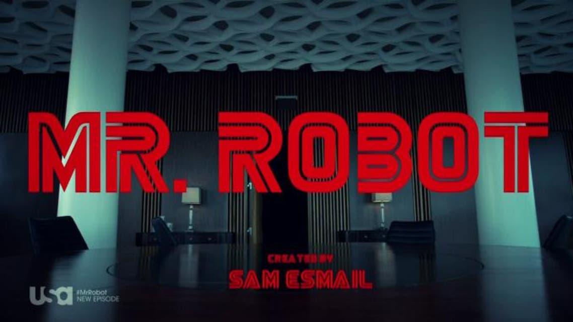 Mr. Robot (Photo courtesy: USA)