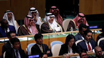 United Nations and the history of declining Arab influence