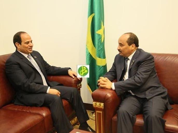 موريتانيا تحيل المتهمين بمحاولة اغتيال السيسي للمحاكمة