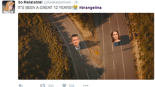So long #Brangelina! Twitter is swarmed with Jennifer Aniston memes