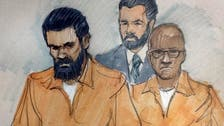 US cousins draw long prison terms over conspiring to help ISIS